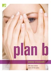 Plan B book cover