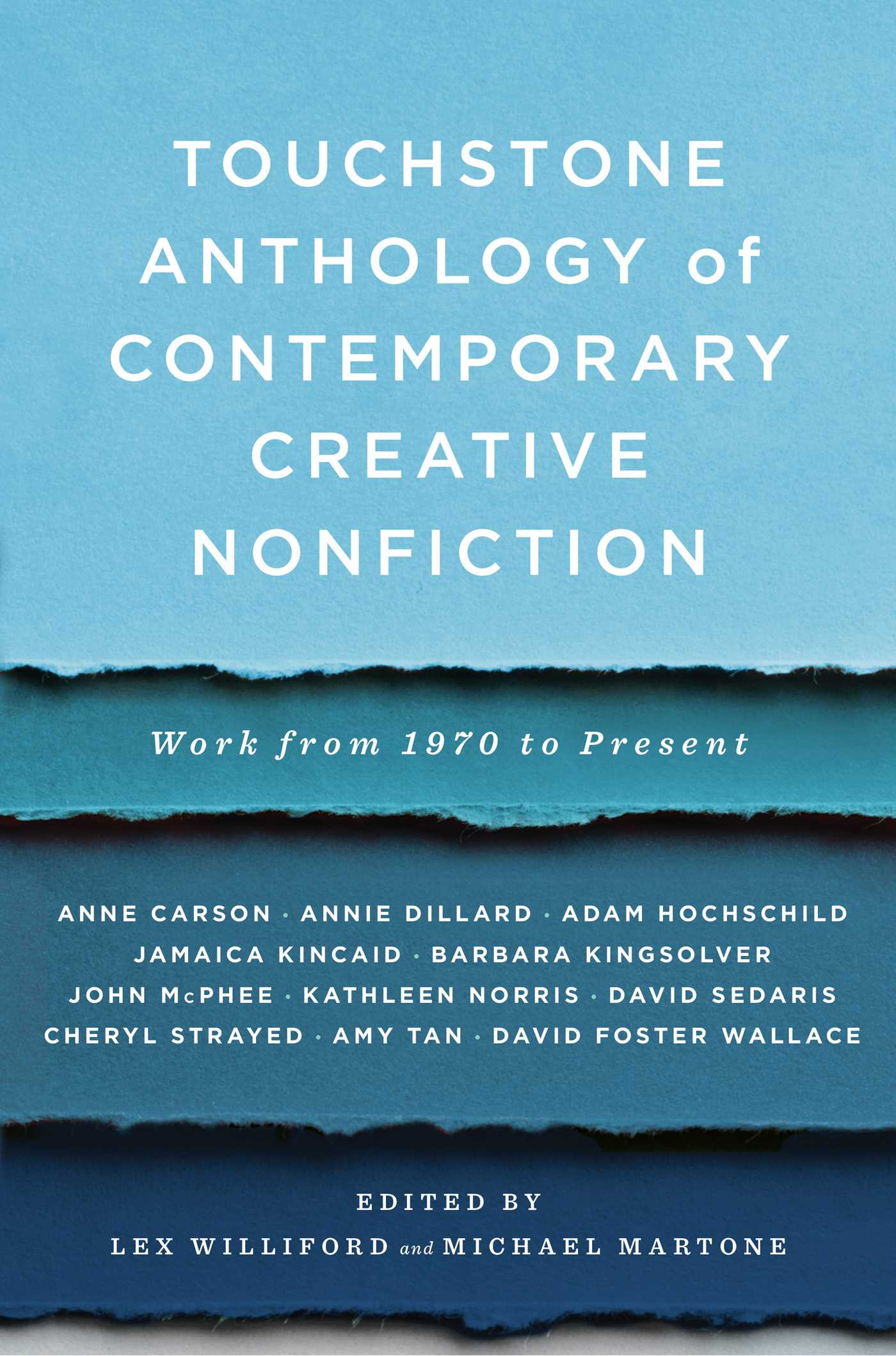 Touchstone-anthology-of-contemporary-creative-9781416531746_hr