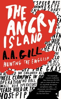 The Angry Island