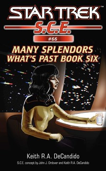 Star Trek: Many Splendors