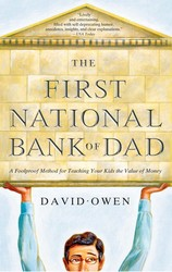 First national bank of dad 9781416534259