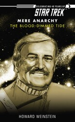 Star Trek: The Blood-Dimmed Tide