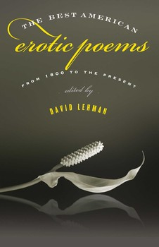 The Best American Erotic Poems