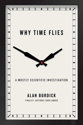 Why Time Flies by Alan Burdick