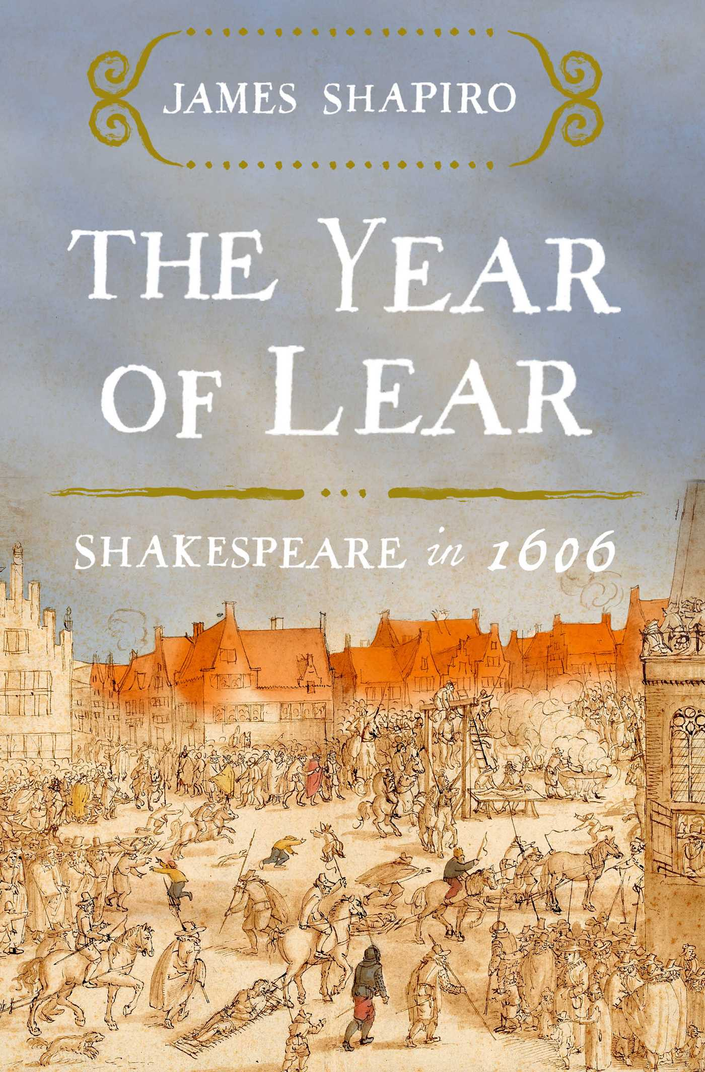 The year of lear 9781416541646 hr