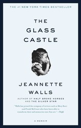 The glass castle 9781416550600