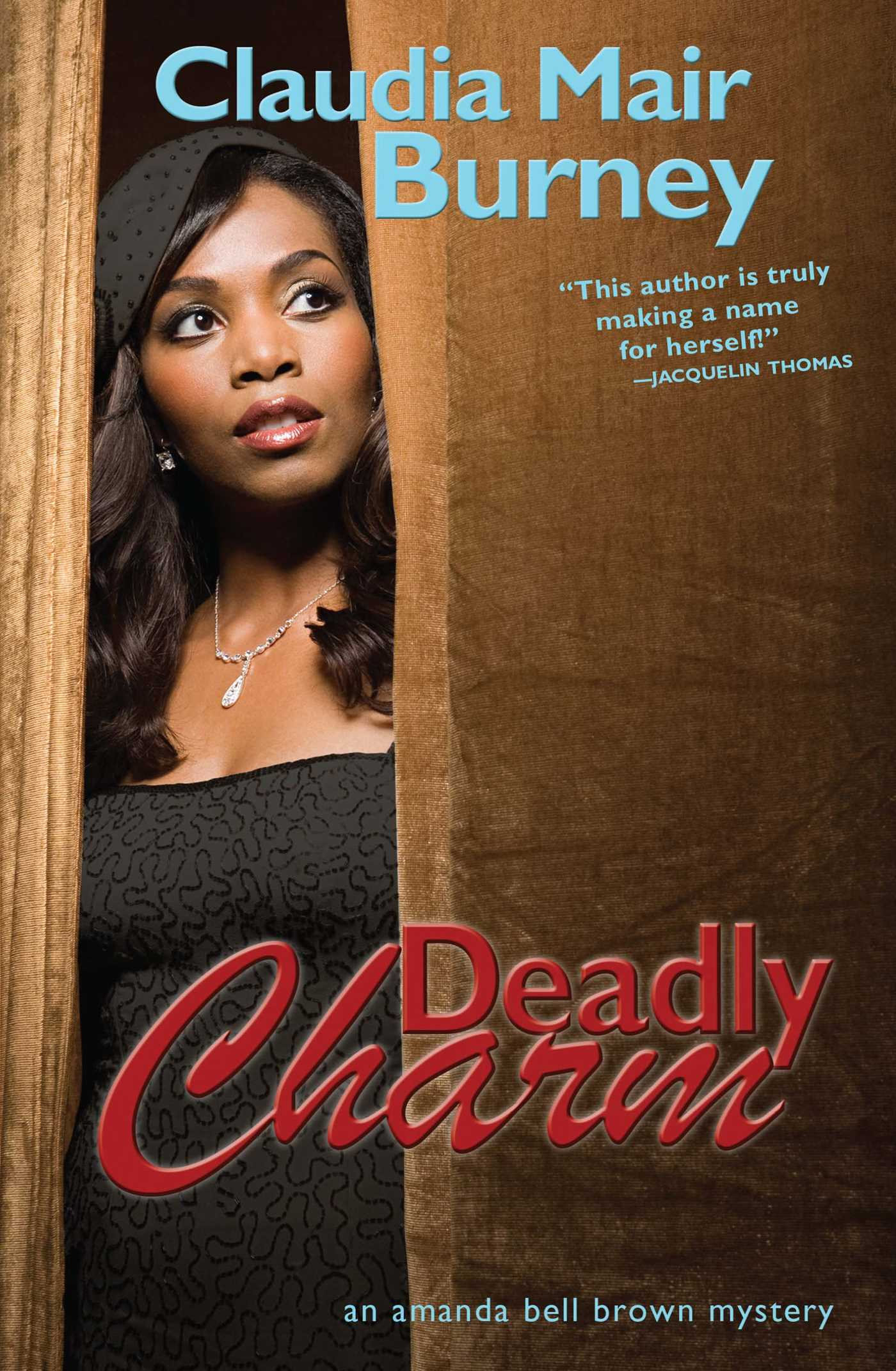 Deadly charm 9781416551959 hr
