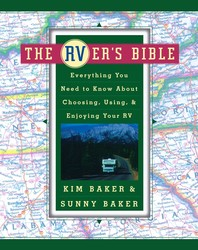 The RVer's Bible (Revised and Updated)