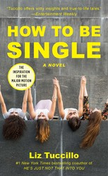 How to be Single book cover