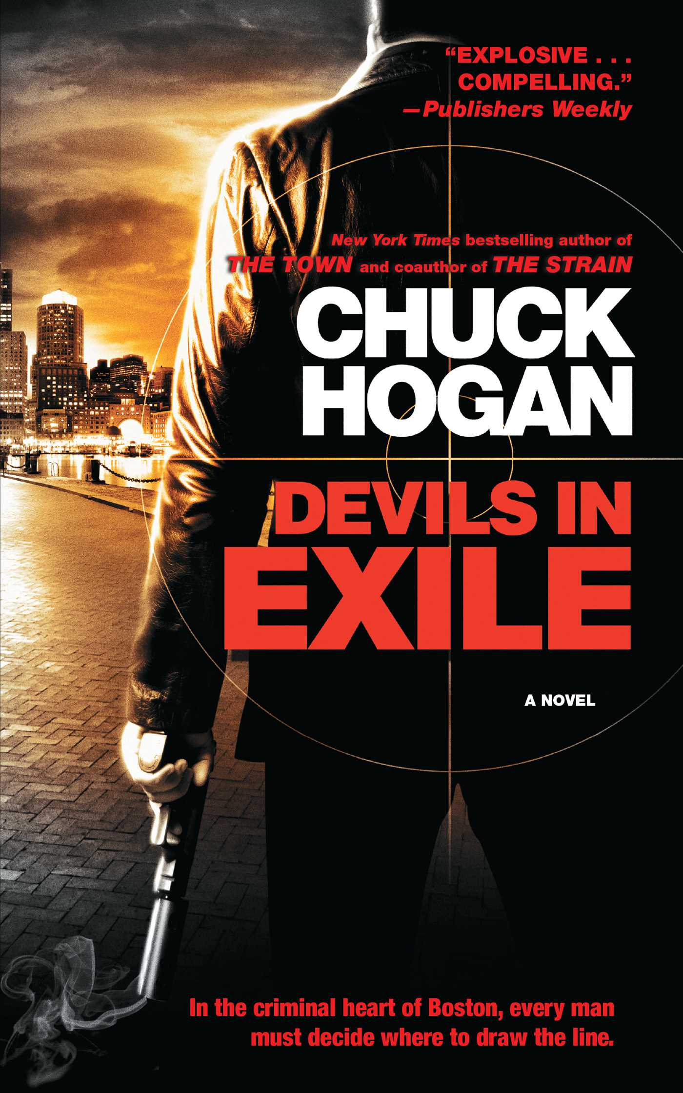 Devils in exile 9781416559238 hr