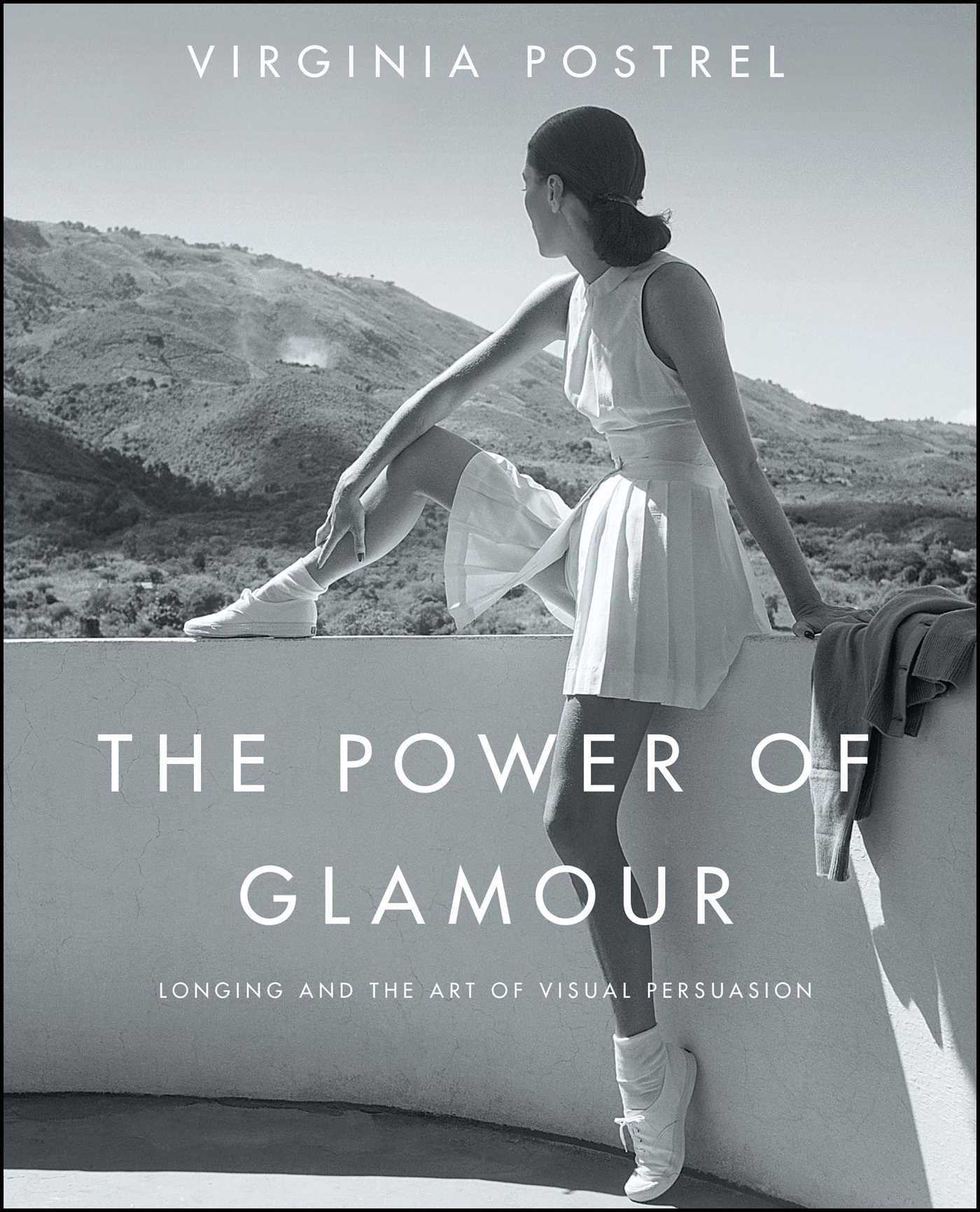 The power of glamour 9781416561125 hr