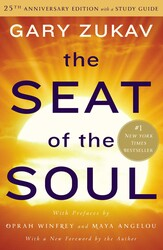 The seat of the soul 9781416561934