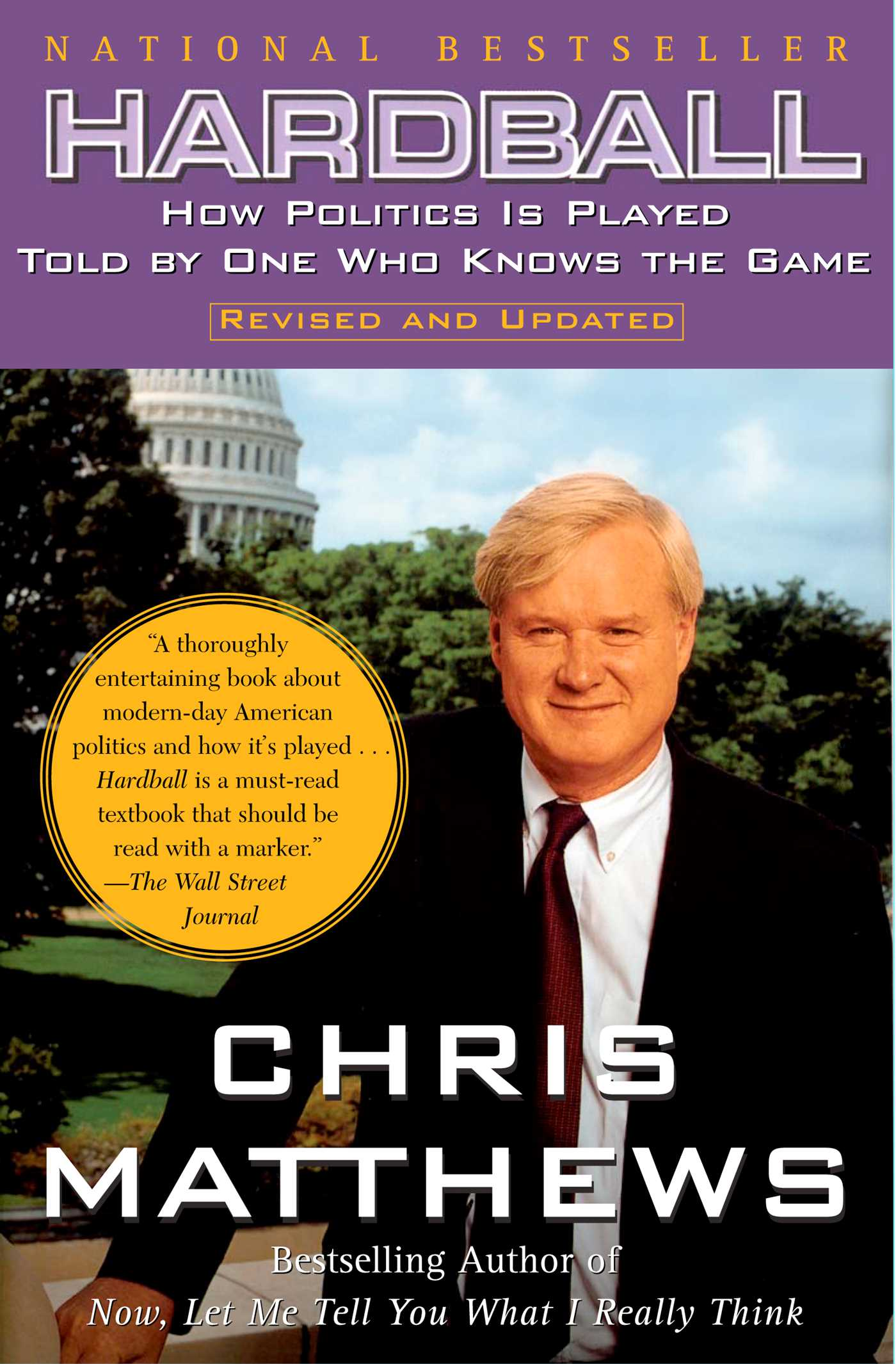 hardball chris matthews Guests on msnbc show hardball have contributed more than $79,000 to host chris matthews' wife, kathleen, who is running as a democrat for congress in maryland's eighth district.