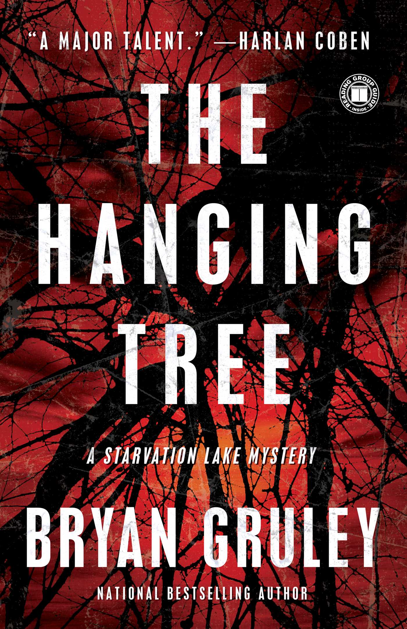The hanging tree 9781416564010 hr