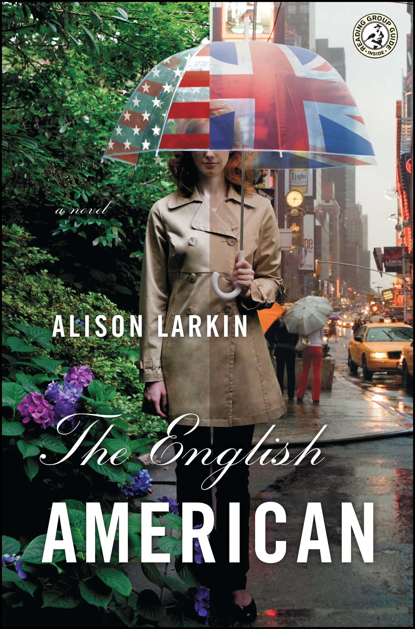 The english american 9781416565666 hr