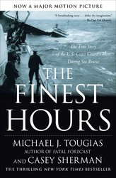 The finest hours 9781416567226