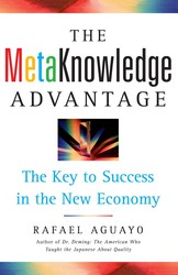 The metaknowledge advantage 9781416568285