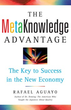 The Metaknowledge Advantage