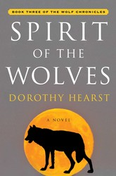 Spirit of the wolves 9781416570028