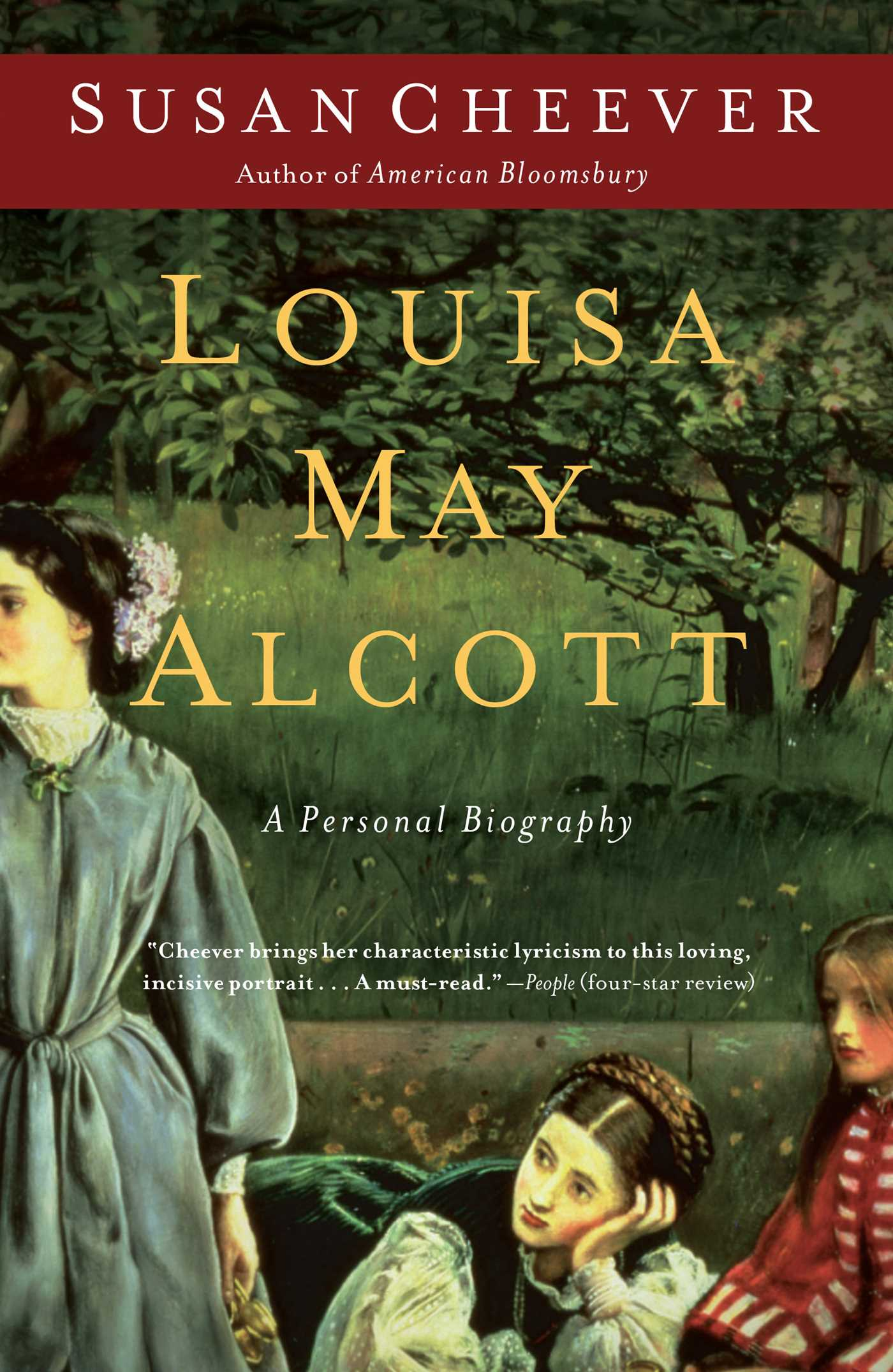 Louisa may alcott 9781416570240 hr