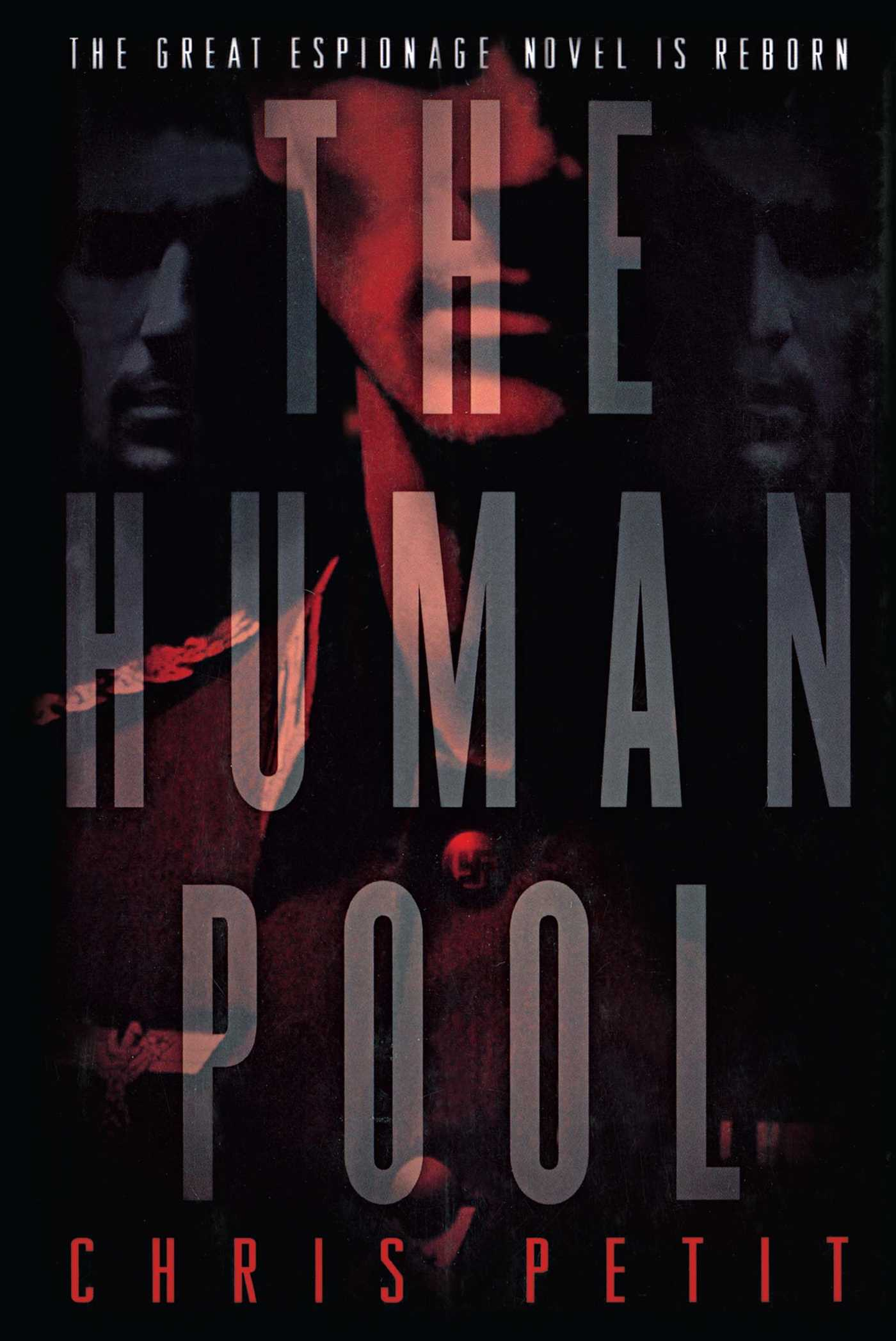 The human pool 9781416575030 hr