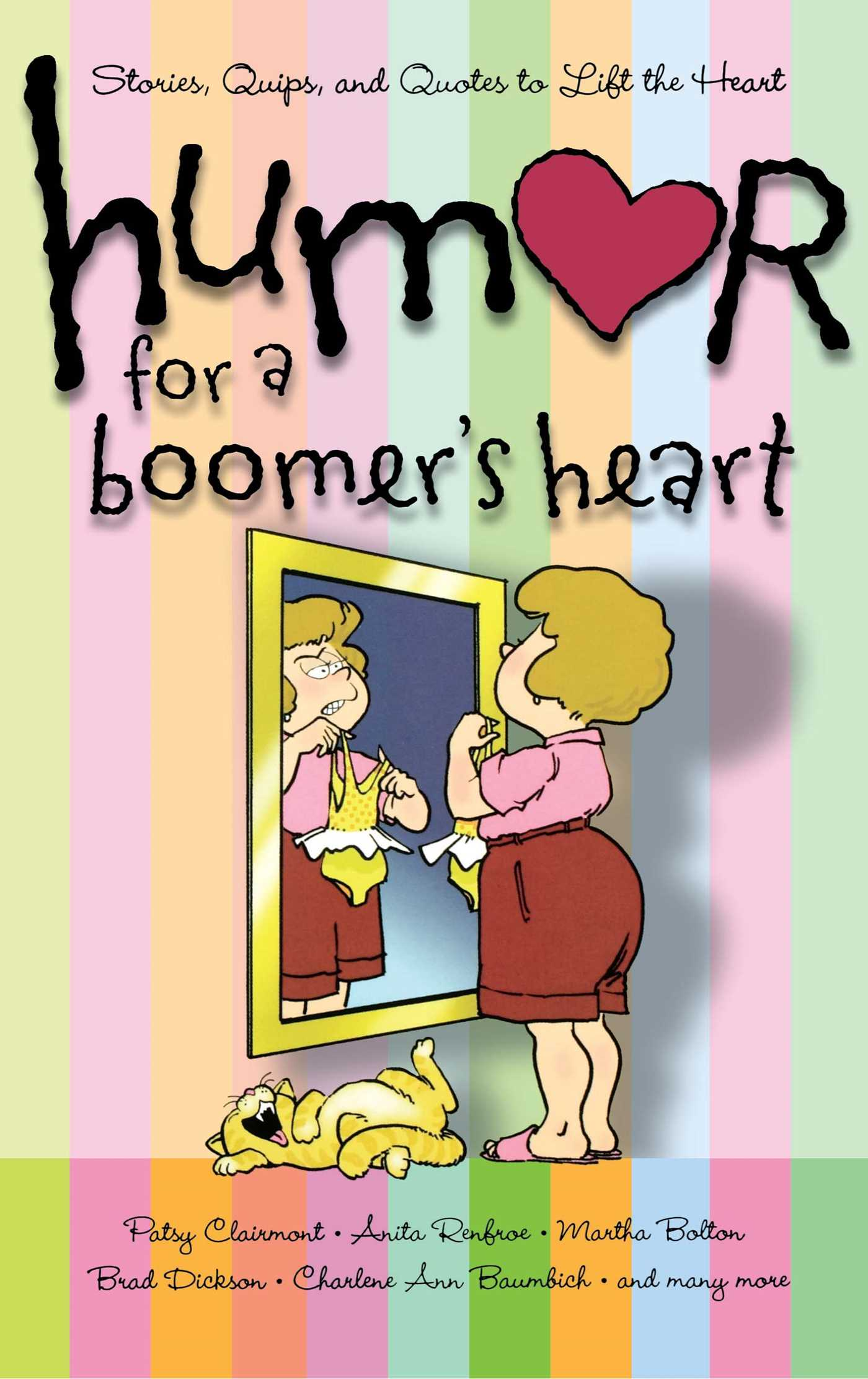 Howard books official publisher page simon schuster au book cover image jpg humor for a boomers heart fandeluxe Epub