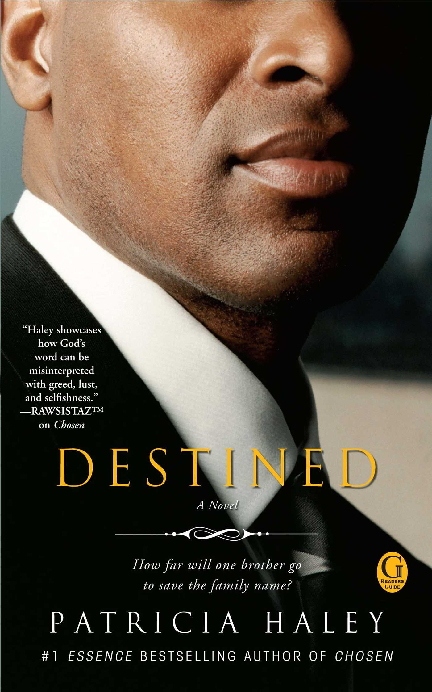 Destined 9781416580638 hr