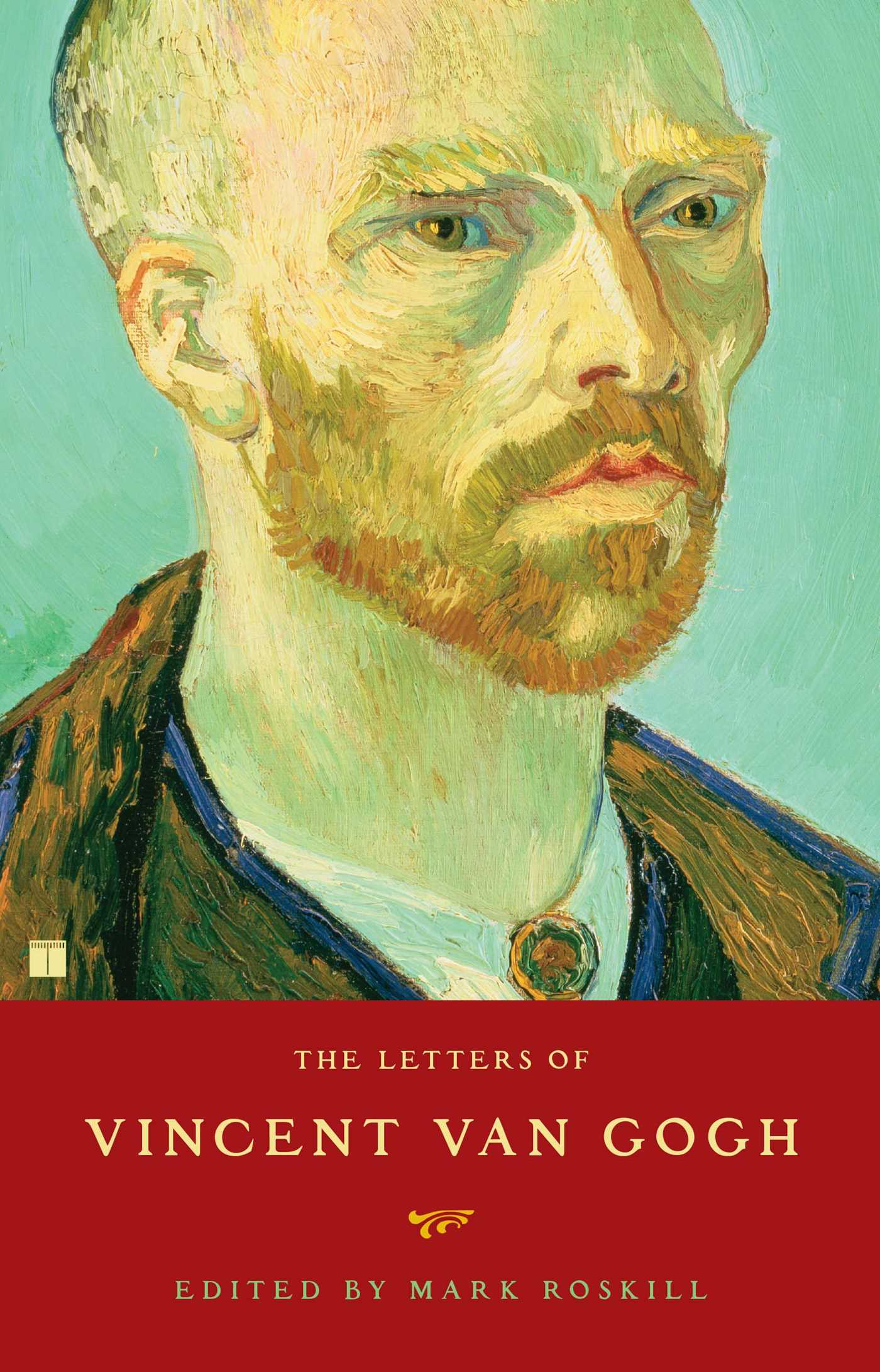 letters of vincent van gogh 9781416580867 hr