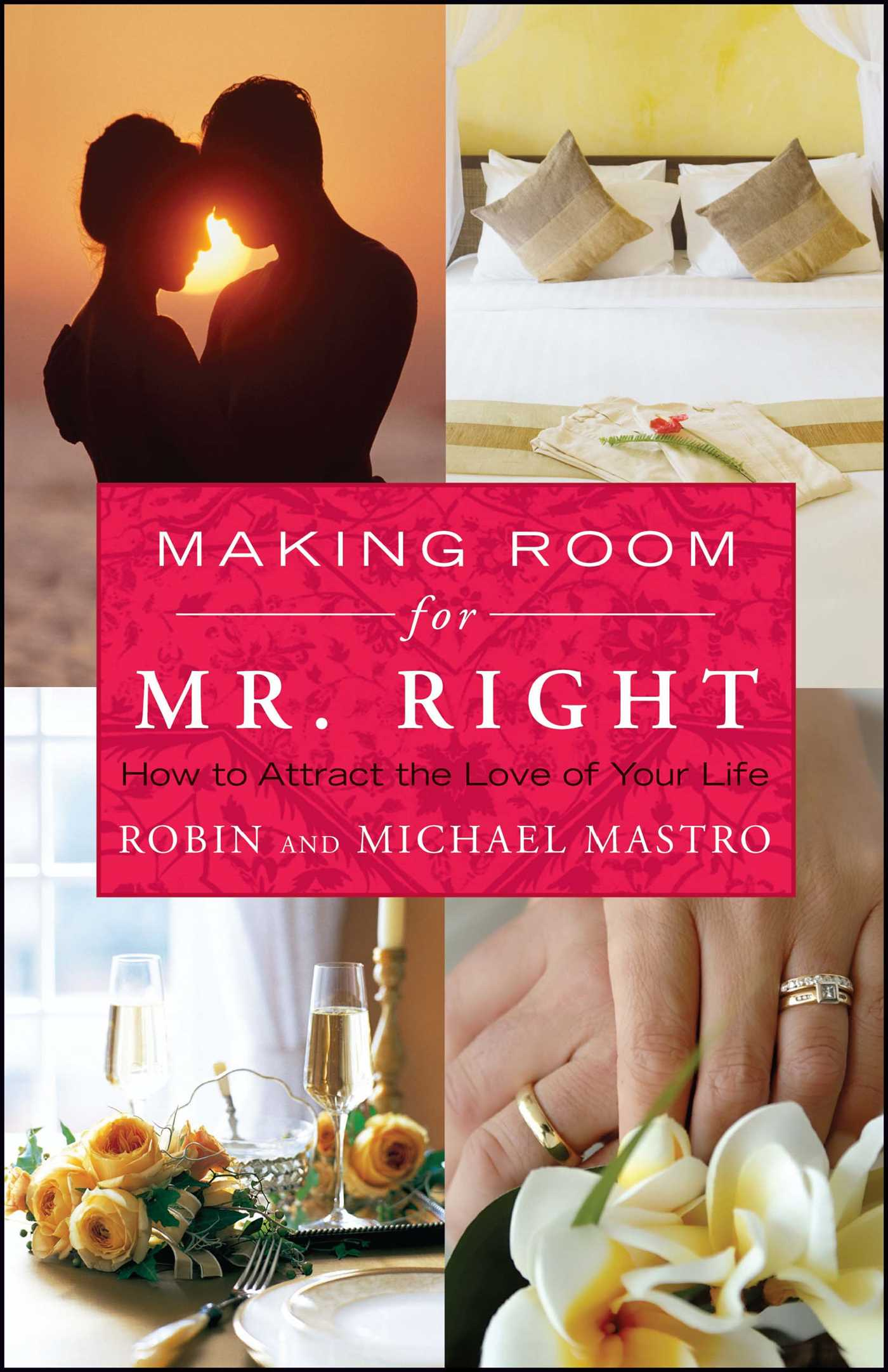 Making room for mr right 9781416583370 hr