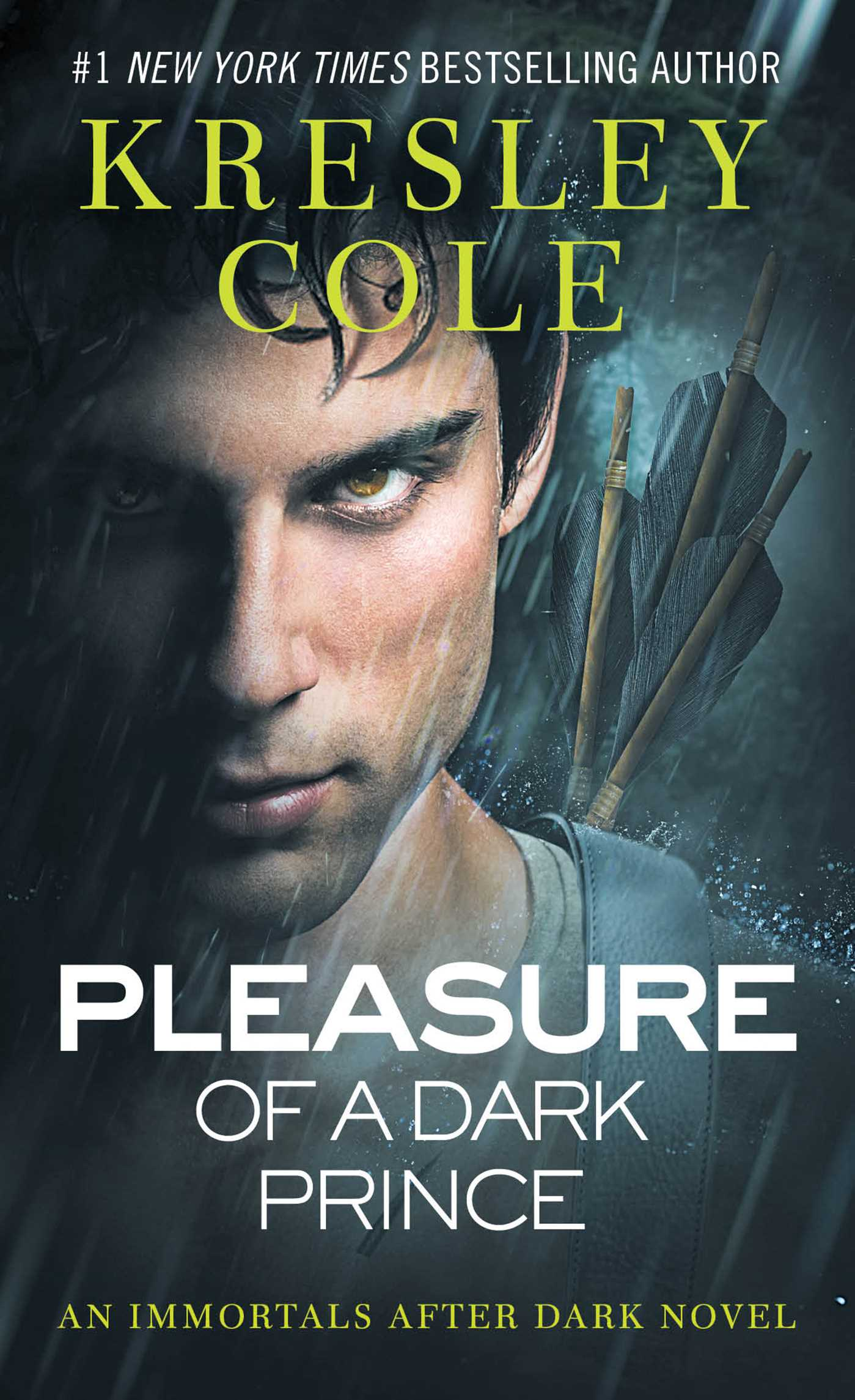 Kresley cole official publisher page simon schuster uk book cover image jpg pleasure of a dark prince fandeluxe Images
