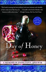 Day of honey 9781416583943