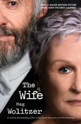 The-wife-9781416584889
