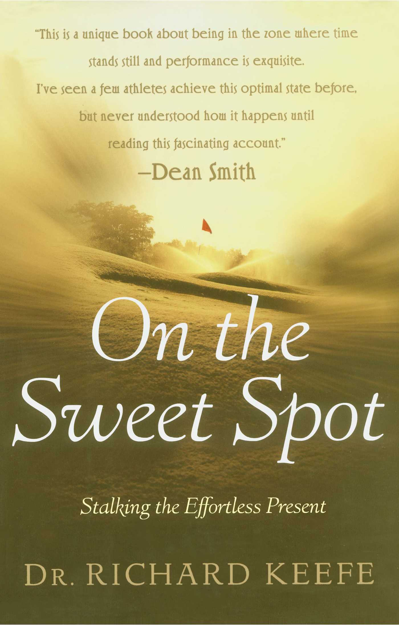 On the sweet spot 9781416584902 hr