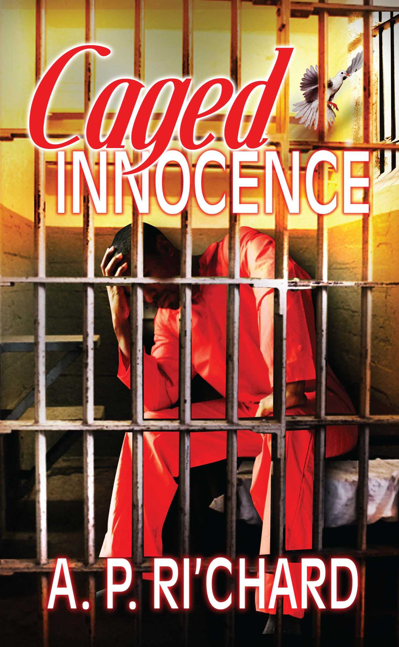 Caged innocence 9781416585879 hr