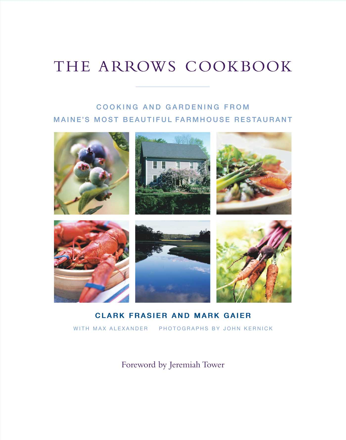 The arrows cookbook 9781416590446 hr