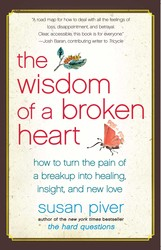 The Wisdom of a Broken Heart