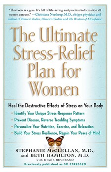 The Ultimate Stress-Relief Plan for Women