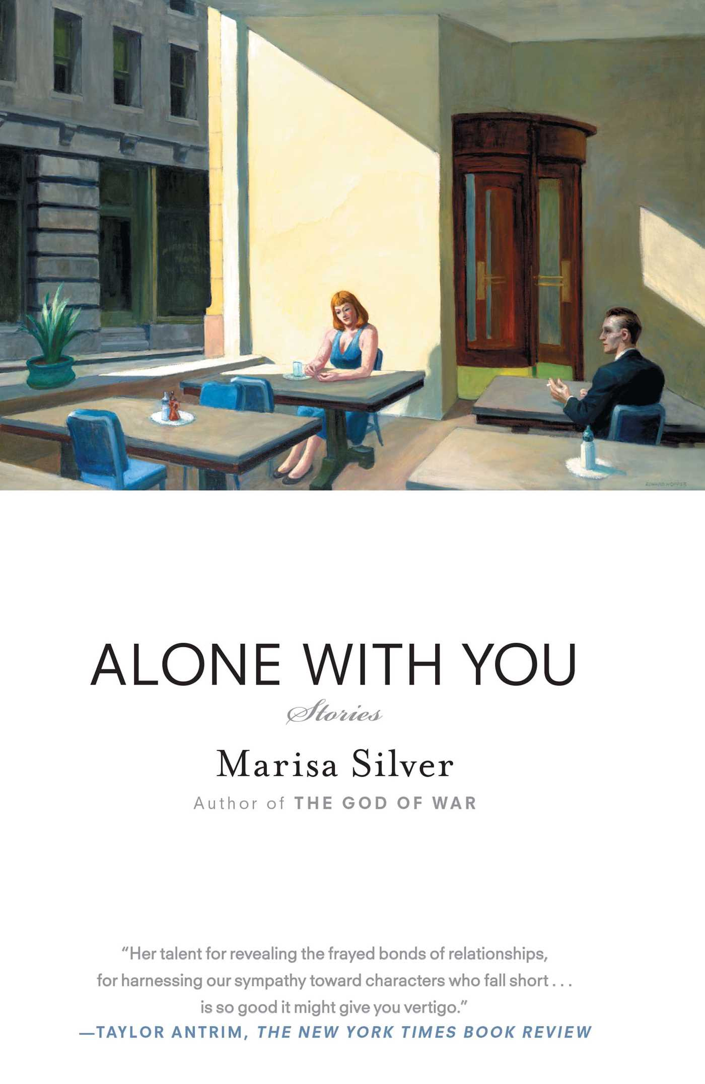 Alone with you 9781416593867 hr