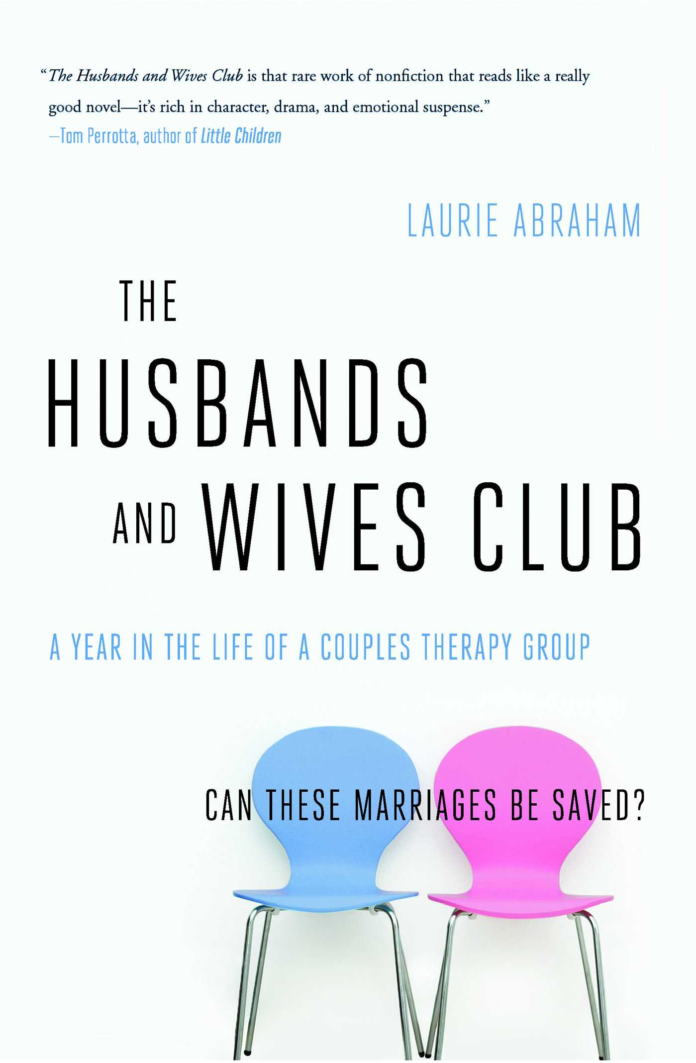 The husbands and wives club 9781416593911 hr