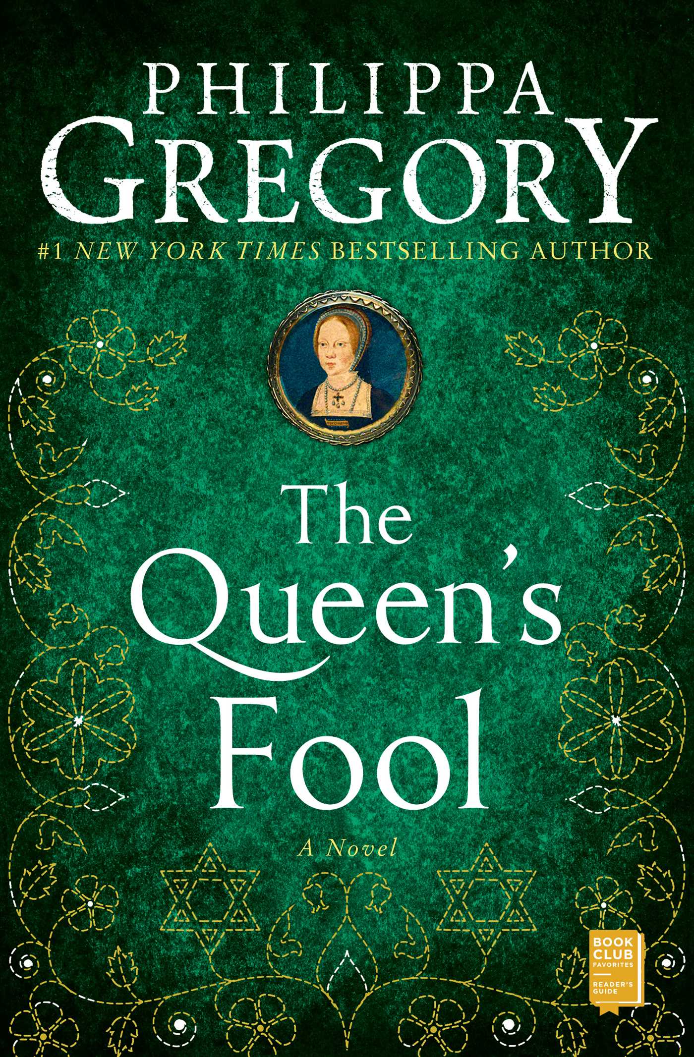 The queens fool 9781416593973 hr