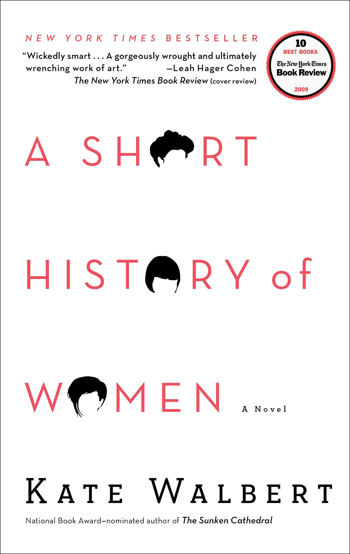 A short history of women 9781416594994 hr