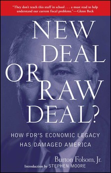 fdr s economic planning and policies In trying to make sense of fdr's domestic policies, historians and political  the  idea of a first and second new deal is useful insofar as it reflects  drawing  its inspiration from the federal government's efforts at economic planning during.