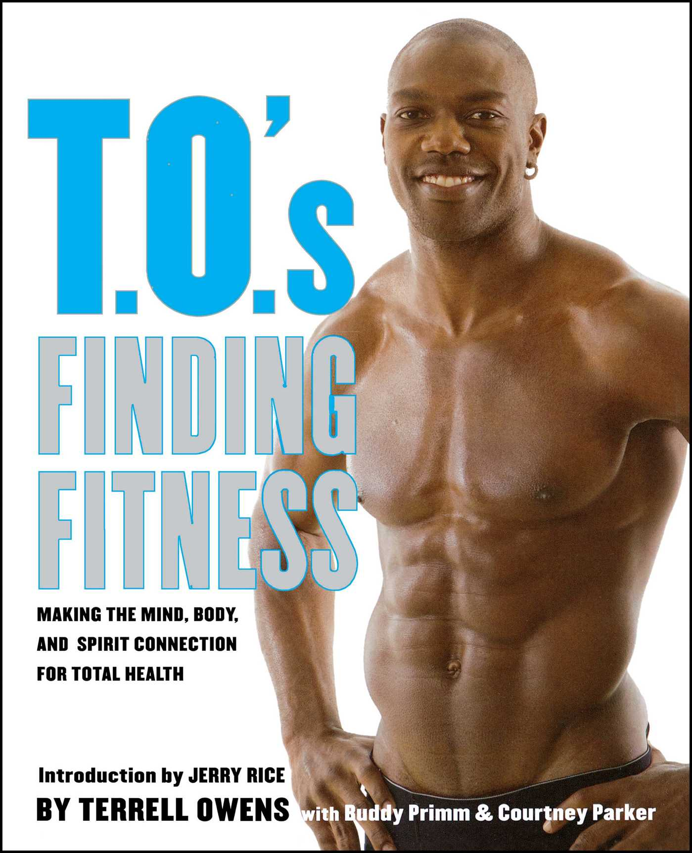 T o s finding fitness 9781416597216 hr