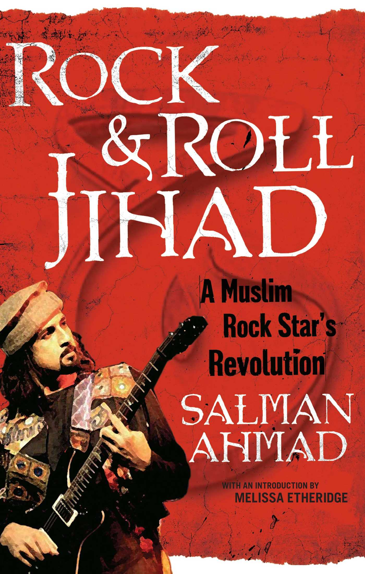 Rock roll jihad 9781416597698 hr