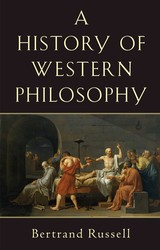 History of western philosophy 9781416599159