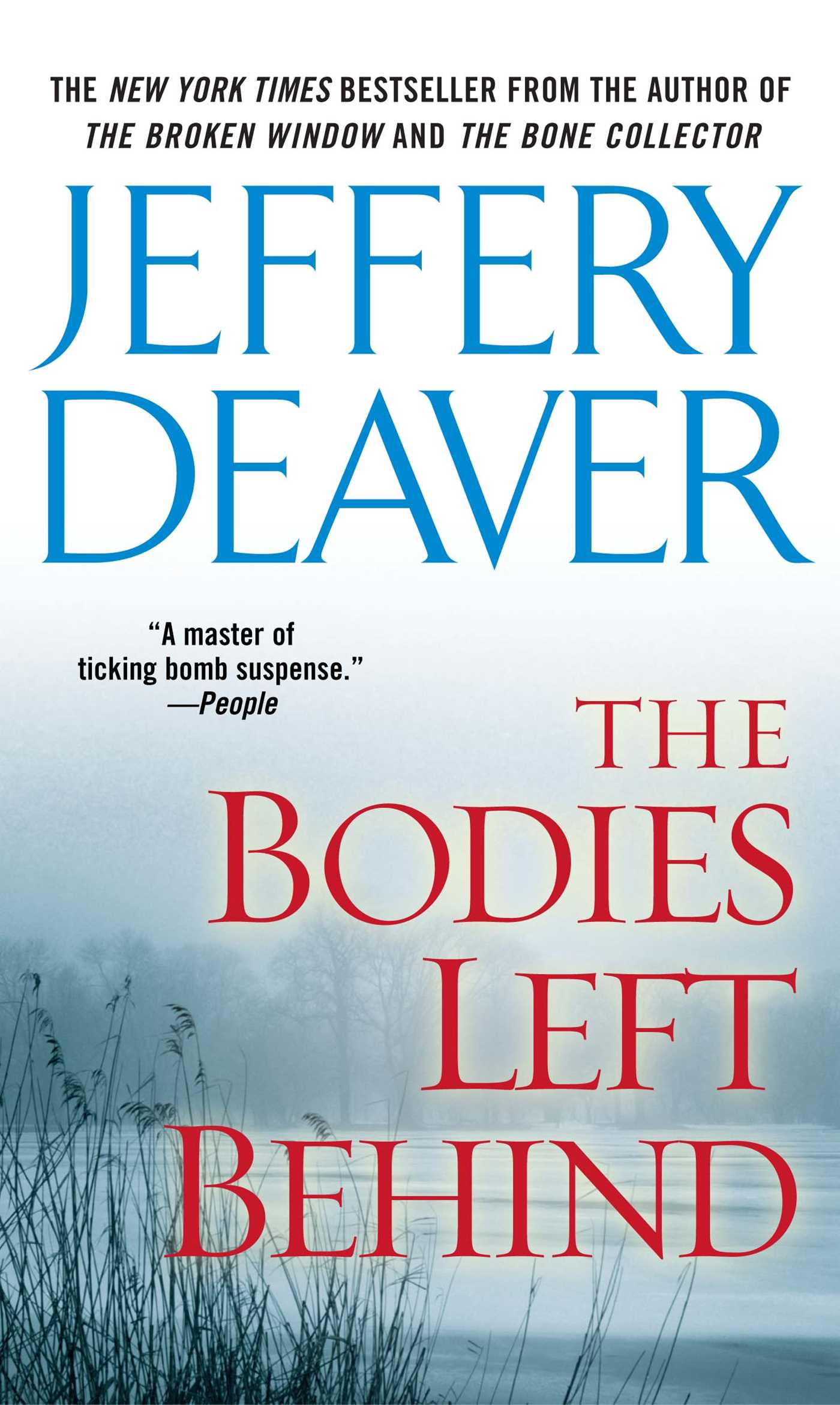 The bodies left behind 9781416599982 hr