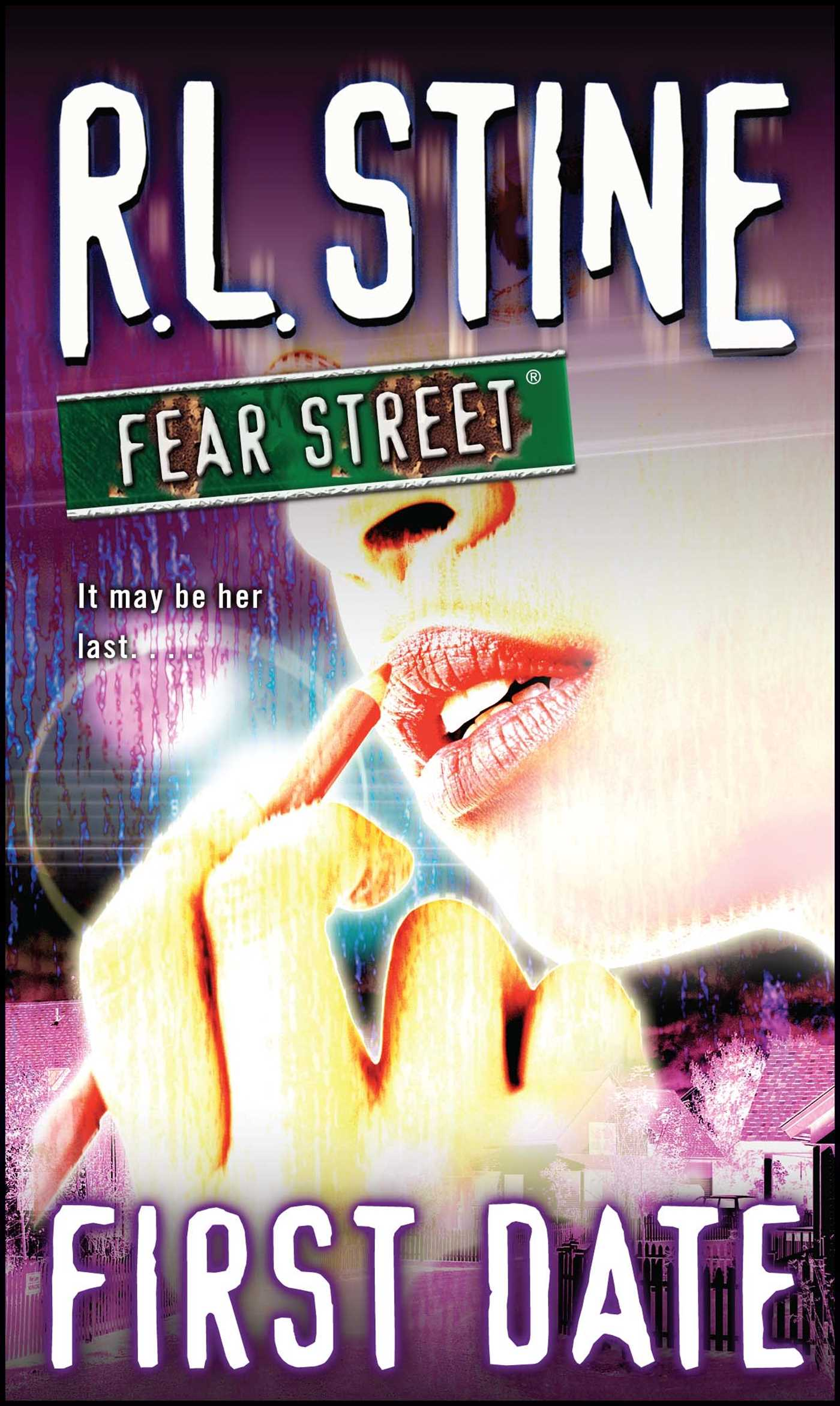 the new girl fear street pdf