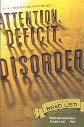 Attention. Deficit. Disorder.