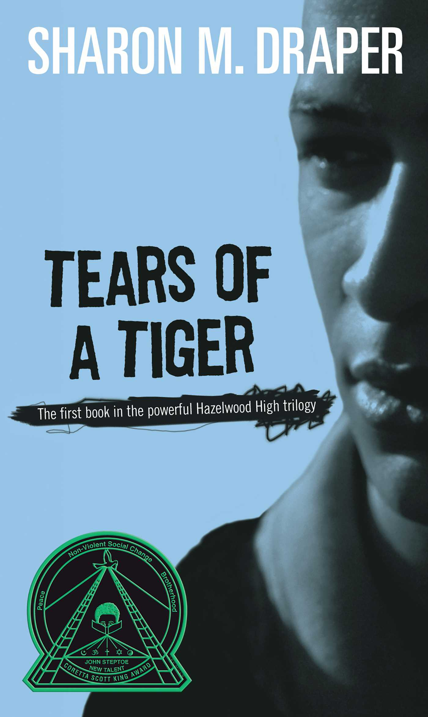 Tears of a tiger 9781416928317 hr