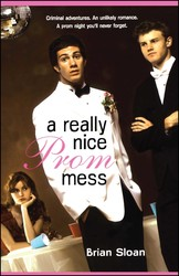 A Really Nice Prom Mess